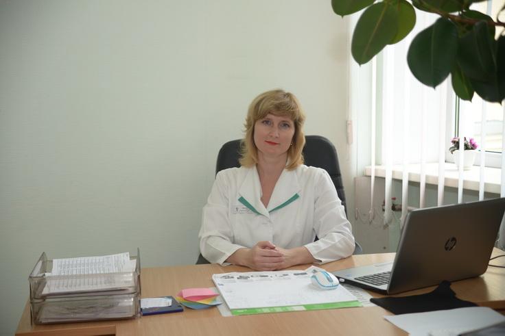 Шимків Оксана Дмітріевна